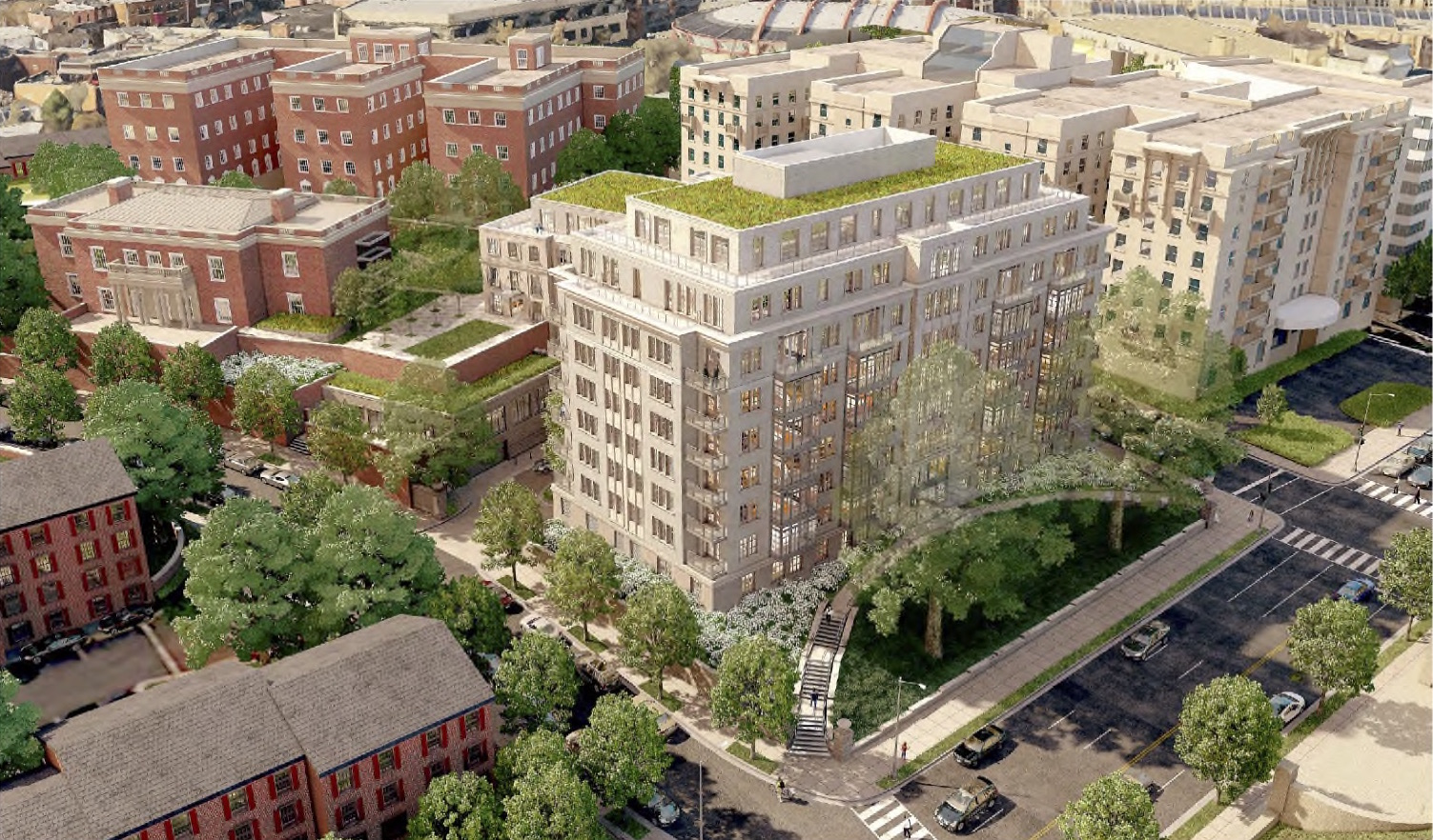 After Meridian International wins zoning exceptions, residents look