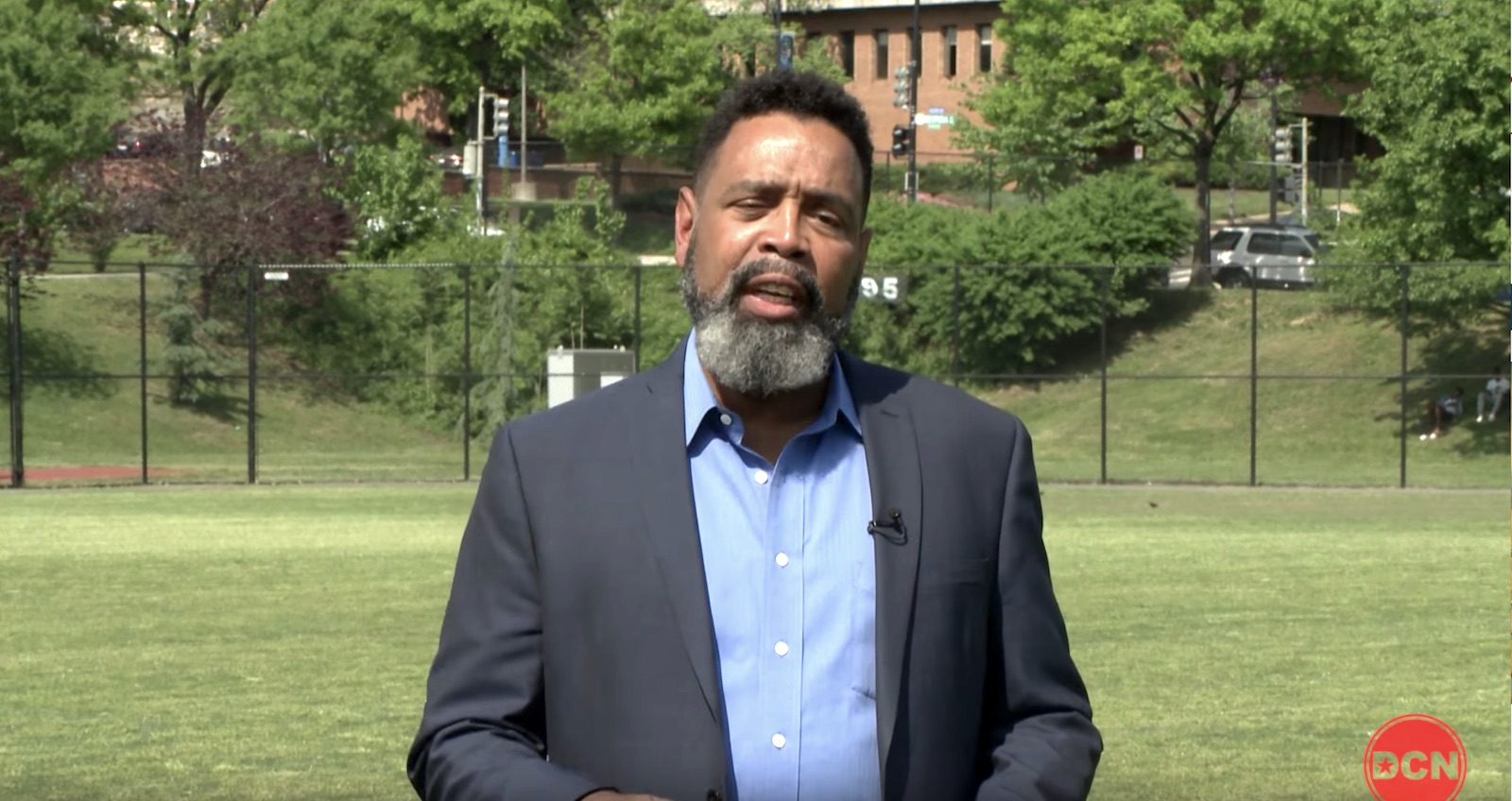 local filmmaker answers the call to document history of dc